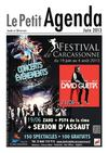 Le Petit Agenda Aude et Biterrois // Juin 2013