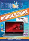 Micropolis Catalogue Anniversaire 2013