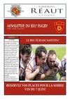 Newsletter BEC Rugby 48