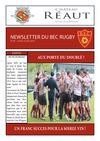 NEWSLETTER BEC RUGBY 49