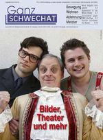 Juni-Ausgabe 2013 © Stadtgemeinde Schwechat