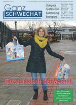 November/Dezember-Ausgabe 2013 © Stadtgemeinde Schwechat