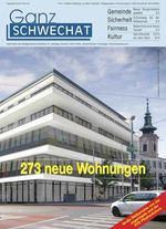 Jänner/Februar 2014 © Stadtgemeinde Schwechat