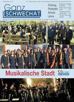 Juli/August 2014 © Stadtgemeinde Schwechat